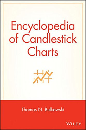 Encyclopedia of Candlestick Charts (Wiley Trading Series)