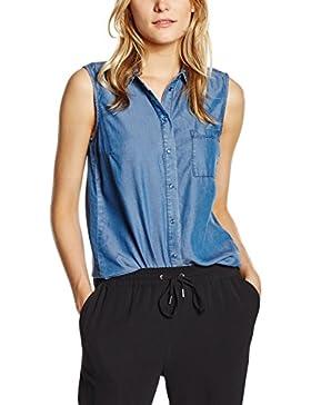 More & More Damen Bluse 61052002