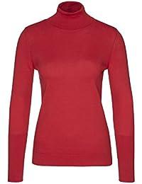a4892ecbfe84 armedangels Damen Pullover aus Bio-Baumwolle - Celeste - GOTS   PETA  Approved VEGAN