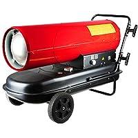 ZZHF Calentador Calentador Industrial Estufa de Alta Potencia Estufa Estufa Caliente Invernadero Diesel Estufa de Aire