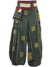 3607a35a7c5 Suchergebnis auf Amazon.de für  ethno - Hosen   Damen  Bekleidung