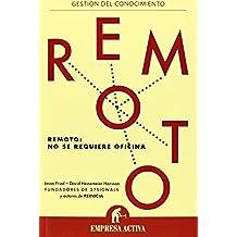 Remoto (Gestion Del Conocimiento)