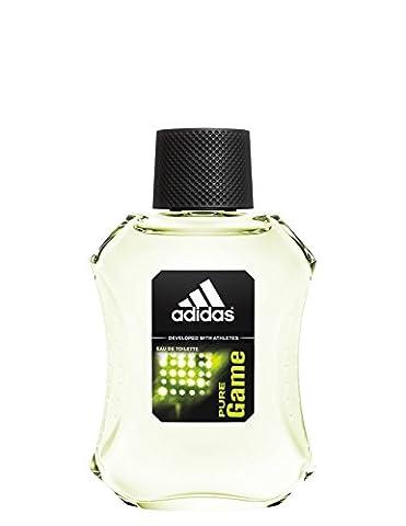 Adidas - Eau de Toilette Pure Game - 100 ml