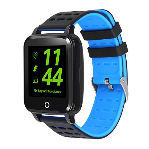 Smart Watch,Smartwatch for Android Phones, Smart Watches Touchscreen with Camera Bluetooth Watch Phone with SIM Card Slot Watch Cell Phone Compatible