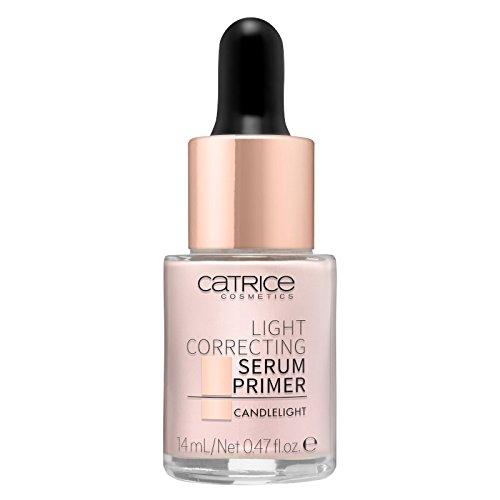 Catrice - Primer - Light Correcting Serum Primer - Candlelight