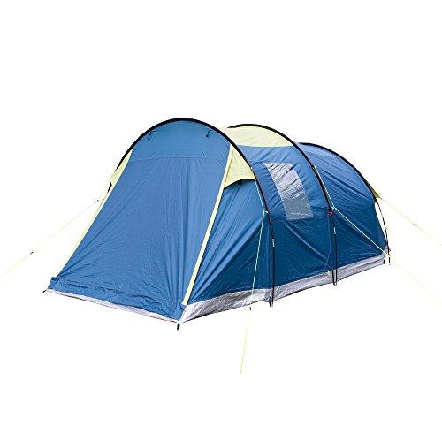 trespass caterthun 4 tent