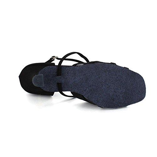 scarpe da ballo per adulti/scarpe Lombardia/scarpe da cowboy/Corrida Scarpe da ballo/GB scarpe da ballo liscio/scarpe da ballo quadrati F