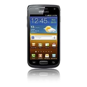 Samsung I8150 Galaxy W Sim Free Smartphone
