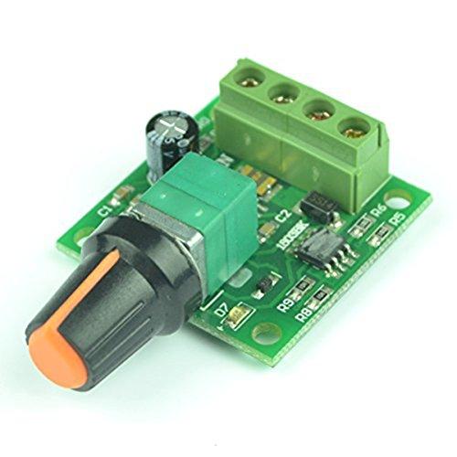 Schema Elettrico Regolatore Di Tensione Velocità Motore Elettrico Corrente Continua : Winomo bassa tensione dc v a pwm