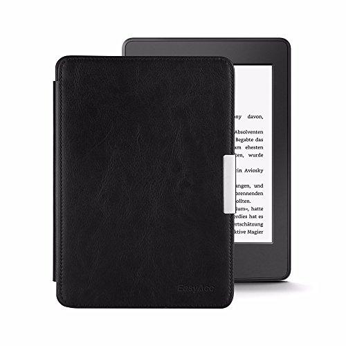 Kindle Paperwhite Hülle, EasyAcc Smartshell Case Kompatibel für Alle Kindle Paperwhite Die...