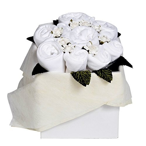 Blossom Box - Blanc classique