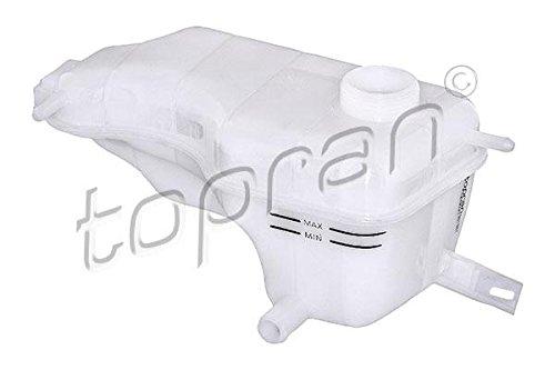 Topran 301 897 réservoir pour liquide de refroidissement