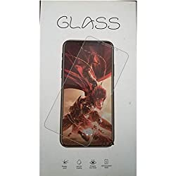 zl one pour Huawei P Smart Films et Protections D'écran, Verre Trempé Glass Screen Protector Ultra Résistant Ultra Slim Dureté 9H