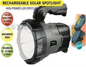 new-omega-rechargeable-mains-solar-power-spotlight-led-torch-weatherproof-light