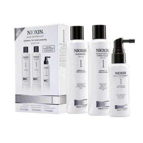 Nioxin - Kit System 1 Nioxin