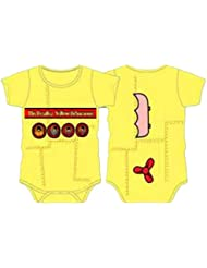 The Beatles Yellow Submarine Bébé Romper T-Shirt
