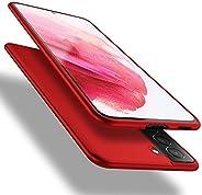 X-level Samsung Galaxy S21+ Plus Case Slim Fit Soft TPU Super Ultra-Thin [Guardian Series] S21 Plus Phone Back