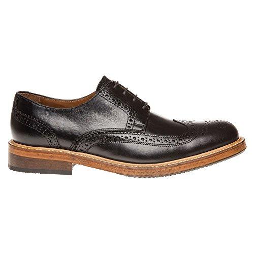 Sole Crafted Beretta Homme Chaussures Noir Noir