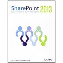 SharePoint 2013 (Títulos Especiales)