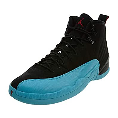 huge discount c22ab c3905 AIR JORDAN 12 Retro GG (GS)  Hyper Jade  - 510815-017