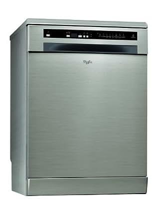 Lave-vaisselle WHIRLPOOL ADP8773PCGGIX