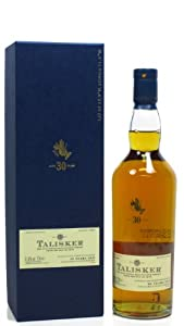 Talisker - Natural Cask Strength 1st Release - 30 year old Whisky by Talisker