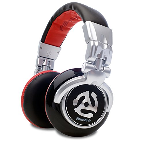 numark-red-wave-professional-dj-headphones-kopfhorer-mit-legendarer-numark-soundqualitat