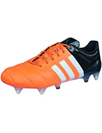 newest collection f26ed eb9dd adidas Ace 15.1 SG Leather Promo Botas de fútbol para Hombre