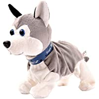 Electronic Dog Electronic Pet Dancing Puppy - Compare prices on radiocontrollers.eu