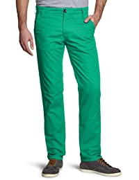 TOM TAILOR Denim Herren Hose 64006570112/solid chino