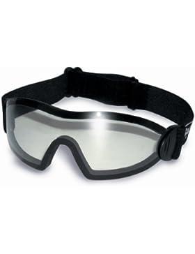 Global Vision - Gafas irrompibles (UV400, para paracaidismo y caída libre, incluye bolsa)