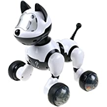 Gato Es Robot Yyfv7gb6 Juguete Amazon jq34ALR5
