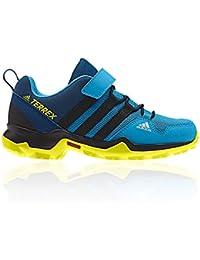 new arrivals d81da 5f3b7 adidas Terrex Ax2r CF K, Chaussures de Fitness Mixte Enfant
