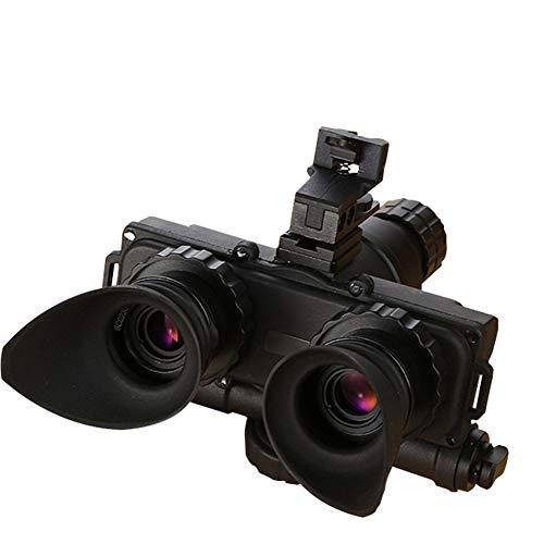 TCpick Professionelles HD-Nachtsichtgerät, Infrarot-Nachtsichtgerät für Schwaches Licht Wärmebild für die Außenjagd