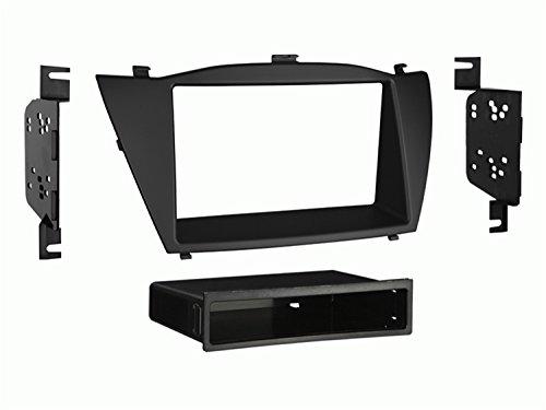 METRA Dash Kit-Kfz-Kit (schwarz) -