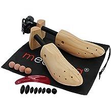 Medipaq - Allungatore per scarpe per Signori x2 – Poni fine al tuo alluce valgo e alle vesciche! (EU 41-45)