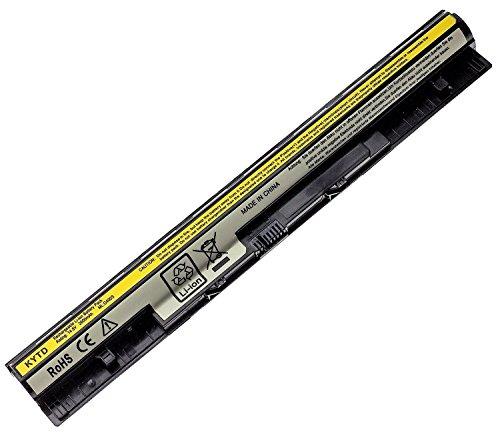 KYTD 14.4V 2600mAh Batería de sustitución para portátil L12L4E01 L12S4E01 L12L4A02 L12M4A02 L12M4E01 L12S4A02 para Medion S4217T MD98599 MD98711 MD98712