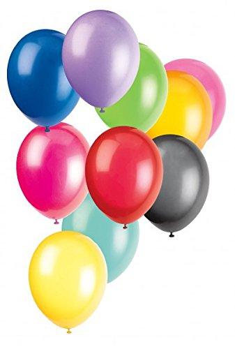 KPW XXL Party Deko Set Schulanfang für 20 Personen - 6