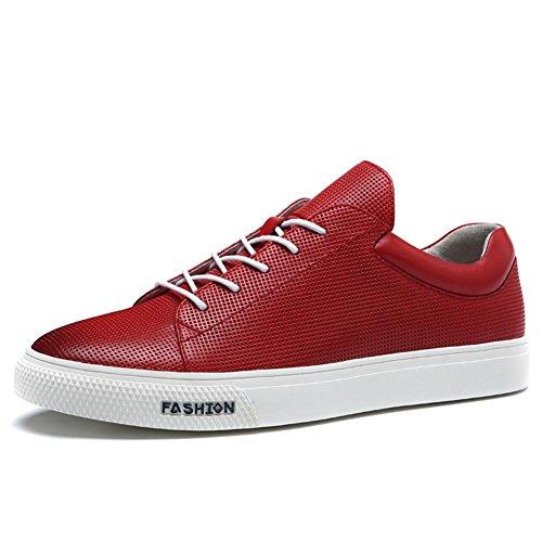 Hiver automne Fashion tendance Casual chaussures véritables cuir chaussures d'extérieur