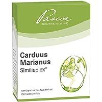 Carduus Marianus Similiaplex Tabletten 100 stk preisvergleich bei billige-tabletten.eu