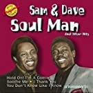 Soul Man & Other Hits by Sam & Dave (1997-06-10)