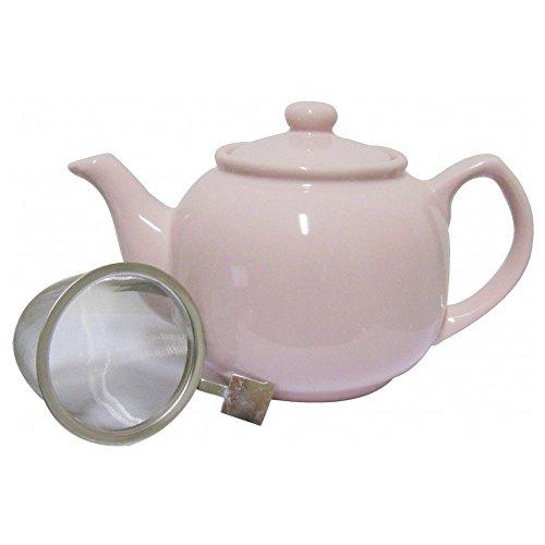 Teekanne SOFT ROSE 1,2l