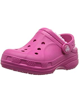 Crocs Winter Clog Kids, Zuecos Unisex niños