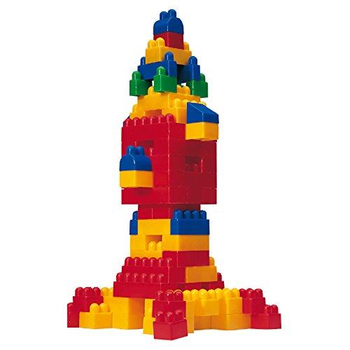 Imagen 2 de Miniland 32310 - Blocks 120 piezas