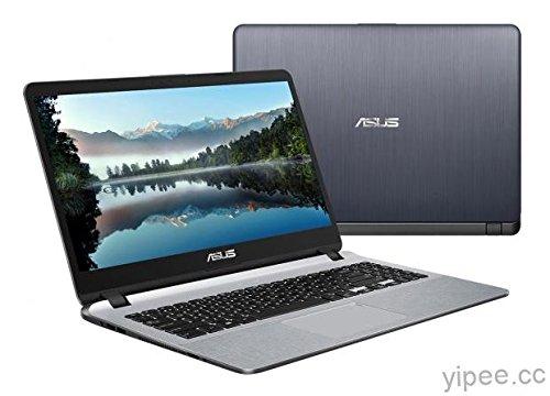 Asus-X507MA-BR072T Intel Celeron Dual Core N4000 1.10 GHZ, 4 GB DDR, 1 TB HDD, 15.6-inch HD, and Windows 10 Home(Grey)