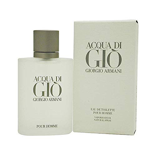 Armani Acqua Di Gio Homme Eau de Toilette Spray 30 ml -
