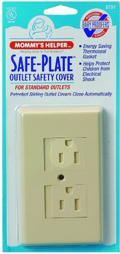 mommys-helper-safe-plate-electrical-outlet-covers-standard-almond-by-mommys-helper