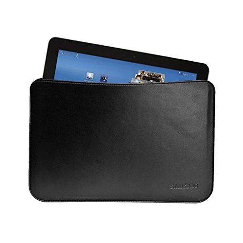 Samsung EFC-1C9LBECSTD Tasche für Samsung Galaxy Tab 8.9 (P7300, P7310)schwarz