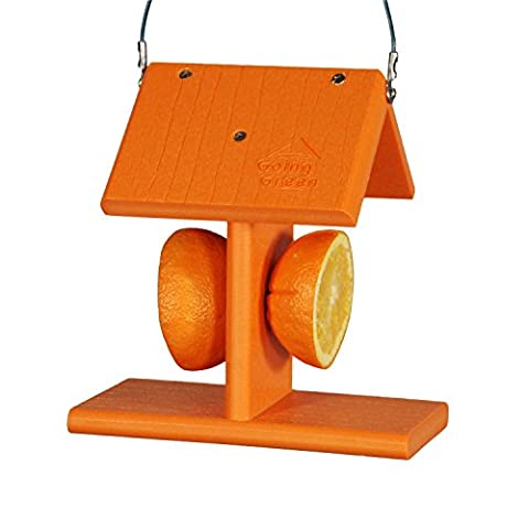 WoodLink GGO2 Going Green Recycled Oriole