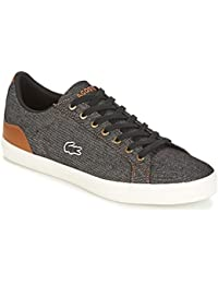 b43d735b5b Chaussure Lerond 317 2 Cam Lacoste - noir, 40
